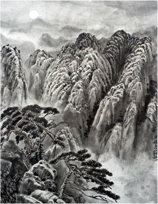 asian art connecticut 1719