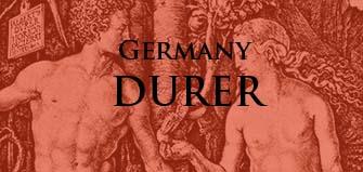 Germany-Durer